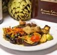 piatto misto vegetale verdure
