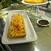 torta di mele calda taverna del ghetto