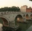 ponte sisto taverna del ghetto