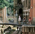 quartiere ebraico ghetto roma