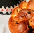 challah ricetta originale shabbat