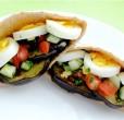 sabich ricetta israeliana