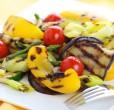 verdure grigliate contorno kosher