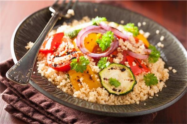 cous cous pollo verdure ricetta kosher