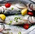 pesce acqua pazza ricetta