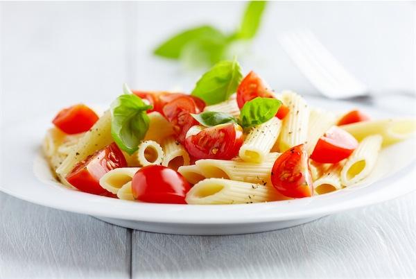 insalata pasta fredda ricetta