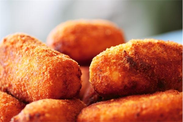 crocchette patate ricetta senza latte