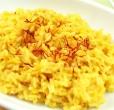 risotto zafferano ricetta
