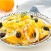 ricetta insalata finocchi arance olive