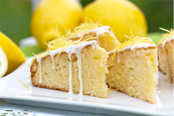ricetta torta limone senza latte