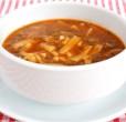 pasta lenticchie ricetta minestra