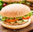 hamburger salmone ricetta kosher
