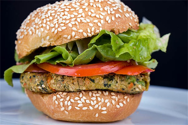 hamburger verdure kosher