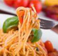 spaghetti pomodoro tonno fresco kosher